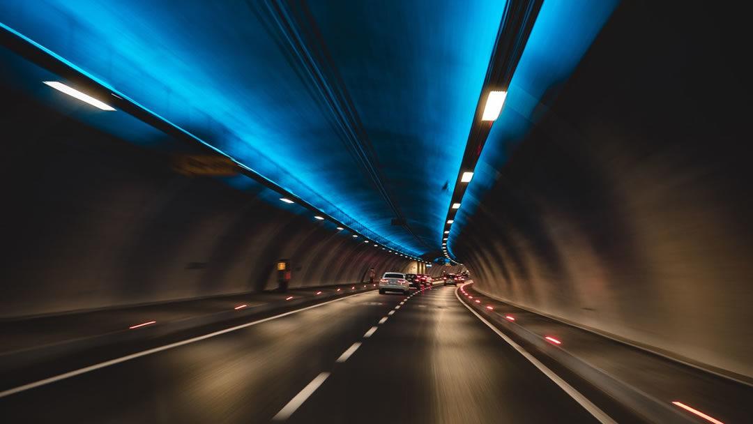 VII Simposio de Tuneles. Innovia Coptalia