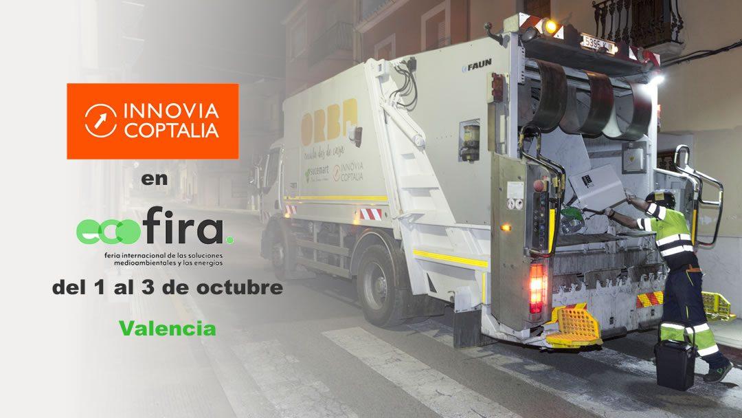 Innovia Coptalia en Ecofira 2019
